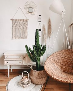 29 Stunning Decor Ideas For Your Beach Boho Living Room