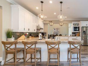 Coastal Kitchen Decor