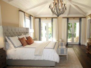 Nautical & Coastal Bedroom Decor