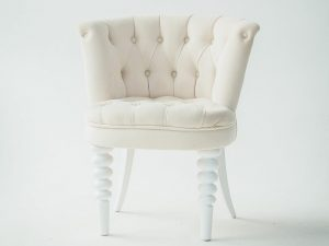 Coastal Accent Chairs & Armchairs