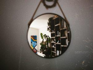Round & Porthole Mirrors