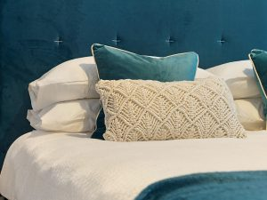 Nautical & Coastal Throw Cushions For Your Bed