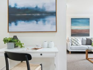 Coastal Bedroom Art For Above Your Bed