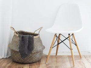 Coastal Hampers & Laundry Baskets