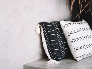 Coastal & Nautical Cushions For Your Sofa