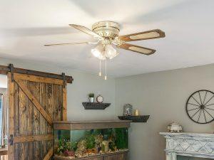 Coastal & Nautical Ceiling Fans