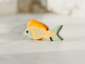 Fish Decor & Accents