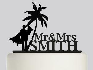 Popular Beach Wedding Accessories