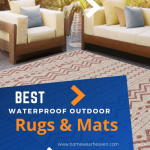 Best Waterproof Outdoor Rugs